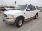 Lot: 04-96564 - 2001 Ford Expedition SUV