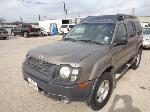 Lot: 07-97217 - 2003 Nissan Xterra SUV