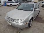 Lot: 08-97335 - 2001 Volkswagen Jetta