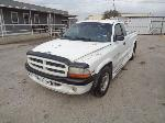 Lot: 12-96792 - 1997 Dodge Dakota Pickup