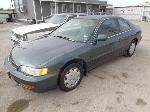 Lot: 15-96599 - 1997 Honda Accord
