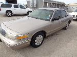 Lot: 17-97408 - 1995 Mercury Grand Marquis