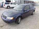 Lot: 23-98867 - 1999 Volkswagen Passat