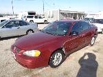 Lot: 25-99246 - 2001 Pontiac Grand Am