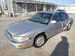 Lot: 30-99236 - 1999 Buick Park Avenue