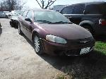 Lot: 02-882879 - 2002 CHRYSLER SEBRING