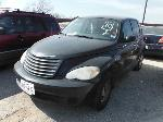 Lot: 10-878292 - 2008 CHRYLSER PT CRUISER