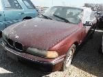 Lot: 11-883558 - 2000 BMW 528I