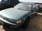 Lot: 12-880263 - 1993 HONDA ACCORD