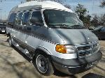 Lot: 16-881349 - 1998 DODGE RAM 1500 VAN