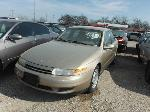 Lot: 18-881146 - 2006 SATURN LS