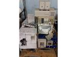 Lot: 485.AUSTIN - Laboratory Equipment