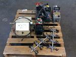 Lot: 487.AUSTIN - (4) Pumps & Shaker