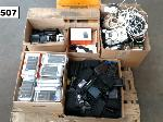 Lot: 507.AUSTIN - Cell Phones and Accessories, Cameras, GPS
