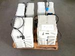 Lot: 509.AUSTIN - Battery Back UPS and controllers