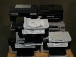 Lot: 519.AUSTIN - (10) Printers