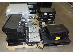 Lot: 02-18215 - DVD Players and VCRs