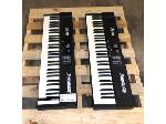 Lot: 02-18220 - (2) Studiologic Keyboards