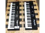 Lot: 02-18221 - (2) Studiologic Keyboards