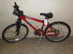 Lot: 02-18227 - Raleigh Mojave 2.0 Bike