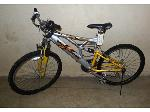 Lot: 02-18231 - Mongoose Torque Bike