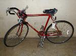 Lot: 02-18232 - Schwinn Sprint Bike