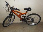 Lot: 02-18233 - Next PX 6.0 Bike