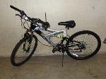 Lot: 02-18255 - Ozone Outreach Bike