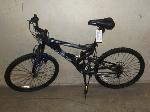 Lot: 02-18256 - Hyper Havoc Bike