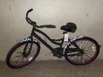 Lot: 02-18257 - Huffy Cruiser Bike