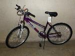 Lot: 02-18260 - Roadmaster Granite Peak Bike