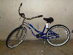 Lot: 02-18261 - Kulana Riviera Bike