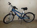 Lot: 02-18262 - Roadmaster Granite Peak Bike