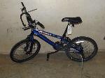 Lot: 02-18265 - Diamondback Grind Bike