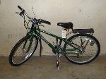 Lot: 02-18266 - Trek 800 Bike