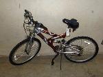 Lot: 02-18267 - Next Power X Bike