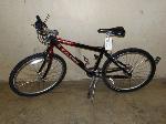 Lot: 02-18268 - Raleigh M-60 Bike