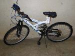 Lot: 02-18269 - Next PX 6.0 Bike