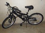 Lot: 02-18271 - Next PX 4.0 Bike