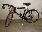 Lot: 02-18273 - GMC Denali Bike