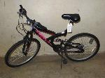 Lot: 02-18278 - Next PX 6.0 Bike