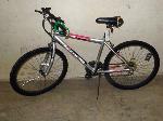 Lot: 02-18279 - Roadmaster Mt. Fury Bike