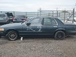 Lot: lot25 - 1998 Ford Crown Victoria