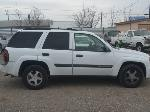 Lot: lot26 - 2004 Chevrolet Trailblazer SUV