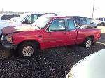 Lot: lot31 - 1997 Mazda B4000 Pickup