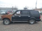 Lot: lot32 - 2001 Lincoln Navigator SUV