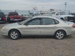 Lot: lot34 - 2003 Ford Taurus