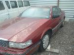 Lot: lot37 - 1992 Cadillac Eldorado