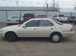 Lot: lot40 - 1992 Toyota Camry