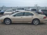 Lot: lot41 - 2001 Chrysler LHS